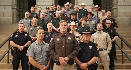 Colorado Sheriffs Join Another Lawsuit Against Anti-Gun Laws - Liberty Crier   Criminal Justice in America   Scoop.it