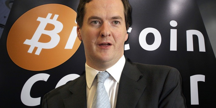 George Osborne's New Plan? Bitcoin! - Huffington Post UK | money money money | Scoop.it