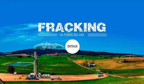 Fracking, la fiebre del gas en RTVE.es   Eñergia   Scoop.it