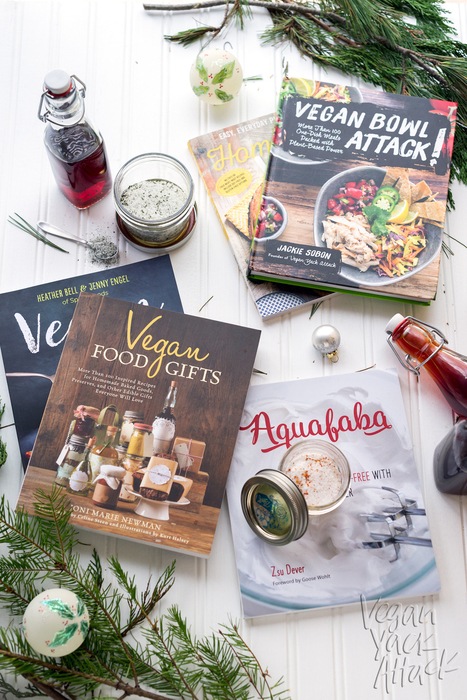 Vegan Gift Guide + Homemade Gifts - Vegan Yack Attack | The Key is Veganism | Scoop.it