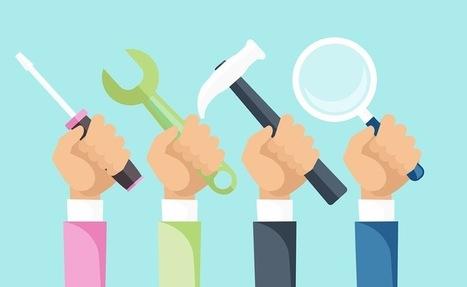 7 Unique SEO Tools To Help You Write Killer Headlines | COMMUNITY MANAGEMENT - CM2 | Scoop.it