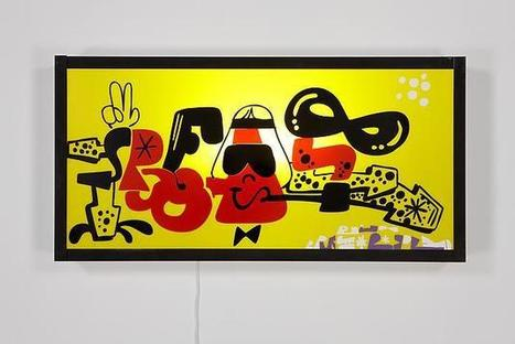 Gering & Lopez Gallery - Todd James | Contemporary Art exhibited at Art Basel of Miami | Scoop.it