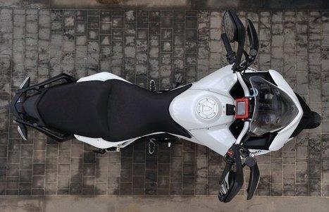 Ten-day Ducati Borneo convoy the next big automotive tourism ... | Ductalk Ducati News | Scoop.it
