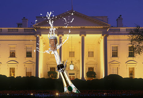 White House wine - what do US Presidents drink? - Decanter | Quirky wine & spirit articles from VINGLISH | Scoop.it