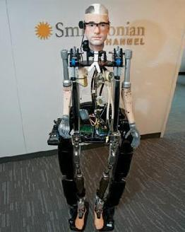 Bionic Man Shows What's Humanly Possible With Artificial Medical Technology - Design News | Exoskeleton Systems | Scoop.it