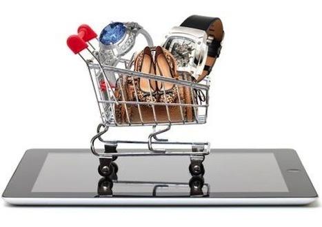 Global luxury goods ecommerce market rises by 25% | Impact Lab | Global market | Scoop.it