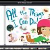 book on iPad