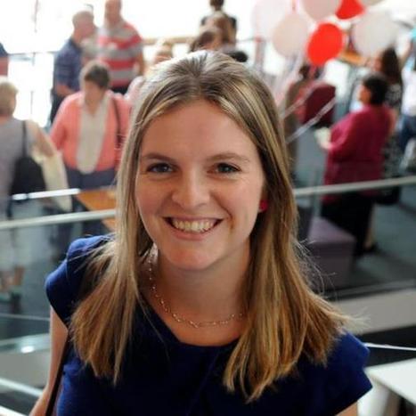 Introducing: Suzi Gage | The SA Incubator, Scientific American Blog Network | Blog writers | Scoop.it