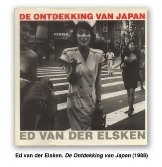 Ed van der Elsken and Eikoh Hosoe: A 30-YearDialogue   Photography Now   Scoop.it