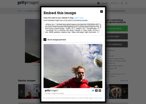 The world's largest photo service just made its pictures free to use | The Verge | 21st Century Teaching and Learning Resources | Scoop.it