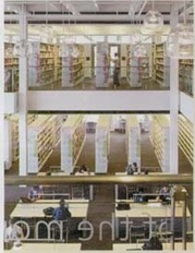 EBSCOhost: 10 More That Will Inspire | Library design and architecture | Scoop.it