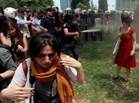 What is Happenning in Istanbul? | HumanRight | Scoop.it