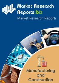 Global Ceiling Tiles Market 2017-2021 :Market S