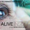 Alive inside, un documental sobre la influencia de la música en personas con Alzheimer | Alzheimer, para no olvidar | Scoop.it