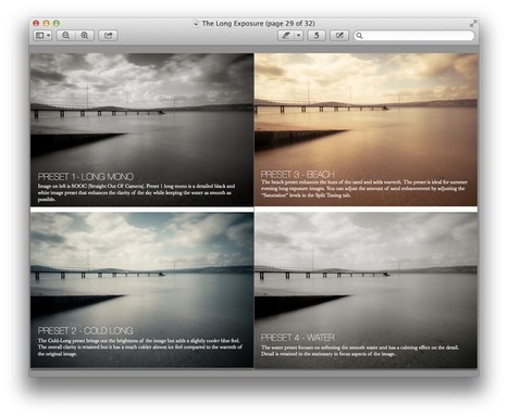 The Complete guide to Long Exposure photography | Fujifilm X | Scoop.it