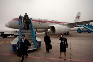 World's worst airline, Air Koryo of North Korea, launches online booking service | Aviation & Airliners | Scoop.it