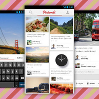 Pinterest Apps for Android and iPad Keep You Pinning and Repinning On the Go | Share Some Love Today | Scoop.it