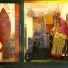 INTERIOR DESIGN PATAKA # 8 - Anuradha Ramam Store