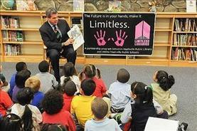 Reading, Adult Literacy & Limitless Libraries | Adult Literacy and Libraries | Scoop.it