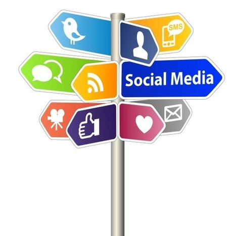 10 Ways to Reach More People With Social Media | Branding with social media | Scoop.it