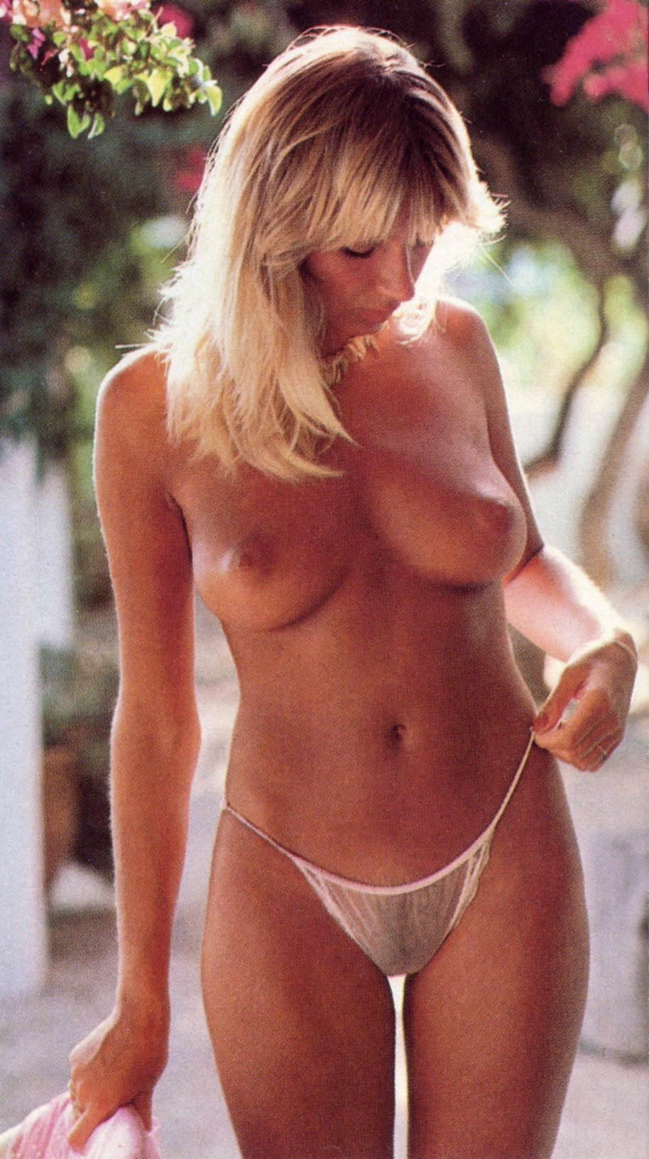 Tracy smith nude