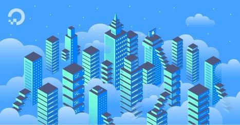 How to Create a Cluster of Docker Containers with Docker Swarm and DigitalOcean on Ubuntu 16.04 | DigitalOcean | Docker | Scoop.it