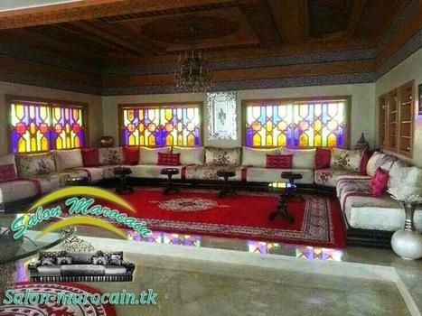 salon marocain\' in gagner largent en ligne | Scoop.it