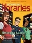 State of America's Libraries Report 2013 | American Libraries Magazine | Redesigning the School Library for the 21st Century | Scoop.it