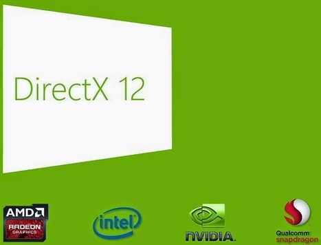 Free directx 12 for windows 7.
