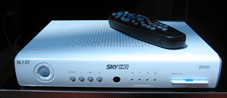 Auditel e social media, mix vincente secondo Sky Italia   Observer - Social Media Monitoring   Scoop.it