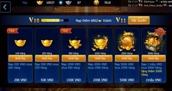 Tạp chí game: Hack 3q 360mobi ios android 3d free