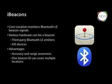Roll your own iBeacon with a Raspberry Pi and a Bluetooth LE dongle - tuaw.com   Raspberry Pi   Scoop.it