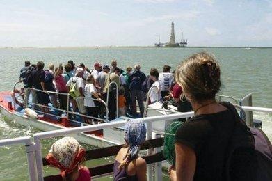 Le phare de Cordouan devra être plus rentable | Actus tourisme et développement Poitou-Charentes | Scoop.it