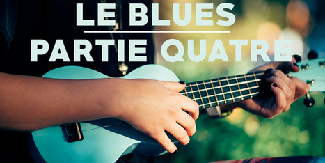 Ukulélé le blues partie 4 | Tab-Ukulele cours débutant | tablature et partition ukulele | Scoop.it