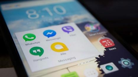 Rambox : un outil pour rassembler toutes vos messageries dans une seule interface - Tech - Numerama | François MAGNAN  Formateur Consultant | Scoop.it