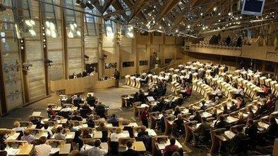 Scottish independence: Referendum purdah to begin before Holyrood recess - BBC News | My Scotland | Scoop.it