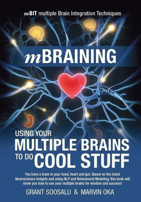 Interview with Dr. David Dotlich - The new field of mBIT   It All Begins in Your Mind   Scoop.it
