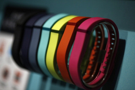 San Francisco-Based Fitness Device Maker 'Fitbit' Denies Selling Personal Data - CBS San Francisco | Expertpatient | Scoop.it