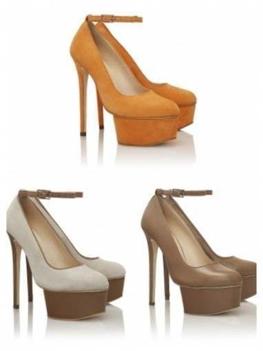 299adbc4cc44 Shoe Of The Day  Olcay Gulsen Ankle Strap Sandals   by Styling Amsterdam