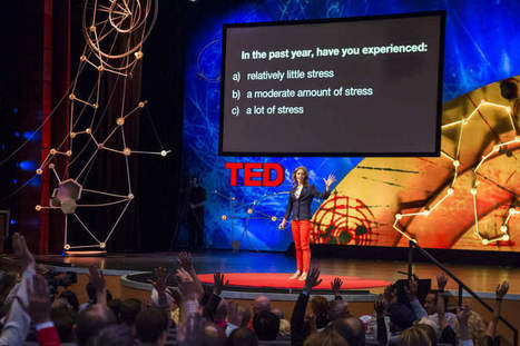 10 Incredible TED Talks That Will Make You More Productive | small business | Scoop.it