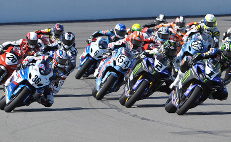 AMA Pro SuperBikes to Return to the DAYTONA 200 in 2015 | Ductalk Ducati News | Scoop.it