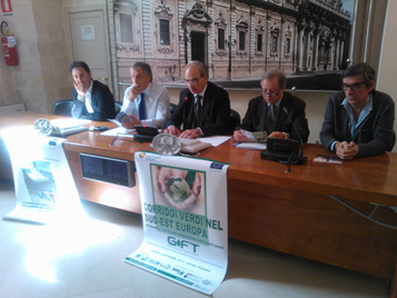 """""""Le aree naturali protette"""", un convegno a Lecce sulla sostenibilità ... - il Paese Nuovo   S.G.A.P. - Sistema di Gestione Ambiental-Paesaggistico   Scoop.it"""