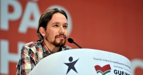 Poll: Leader of Anti-Austerity Podemos Party Could Be Spain's Next Prime Minister | Pensamientos Alternados | Scoop.it