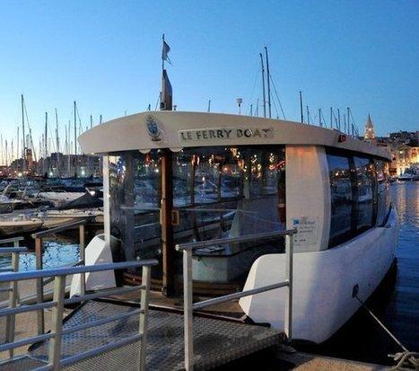 Le 18:18 : vers la fin définitive du ferry-boat à Marseille ? | Marseille ma Belle | Scoop.it