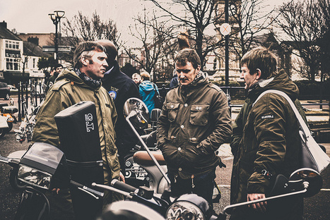 Parka Life   The march of the Mods   Scoop.it