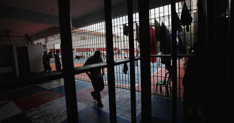 At least 56 inmates killed in prison riot in northern Brazil; several victims beheaded | Library@CSNSW | Scoop.it