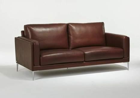 Canapé tissu haut de gamme | Canapés haut de gamme en tissu de designers contemporains | Canapé design | Scoop.it
