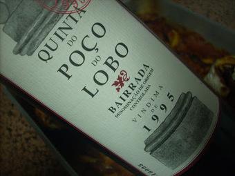 Pingas no Copo: Quinta do Poço do Lobo: Bacalhau e outras coisas | Wine Lovers | Scoop.it