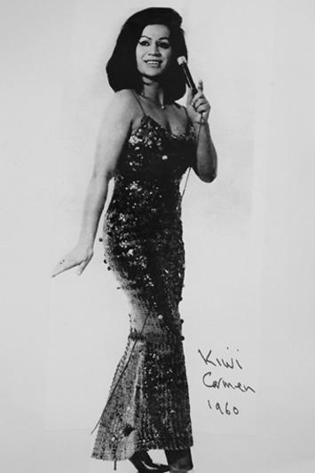 Carmen Rupe, drag performer, brothel keeper, and LGBT activist | Sex History | Scoop.it