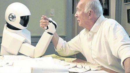 La condición tecnohumana | Shiftime | Scoop.it